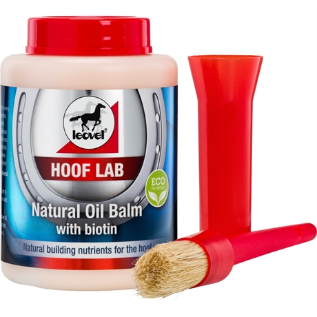 Hooflab Natural Oil Balm Leovet