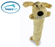 Happy Pet - Loofa Dog 12""